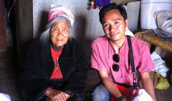 Daw Nguar Ma Lu et Myat Thu Myanmar Sadung 680