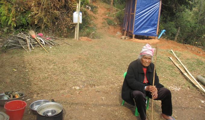 Daw Ngwar Ma Lu Myanmar Sandung 680