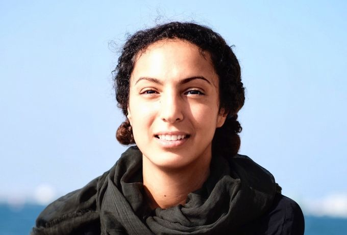 Saara Bouhouche cheffe de mission