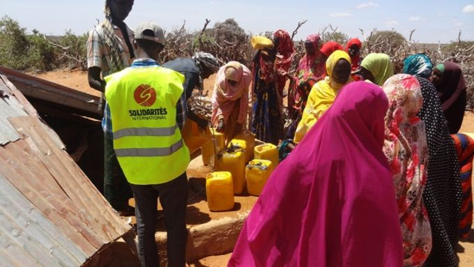 somalie crise alimentaire