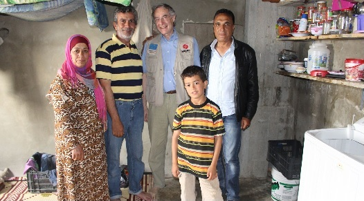 alain-boinet-founder-of-solidarites-international-to-meet-syrian-refugees-in-lebanon